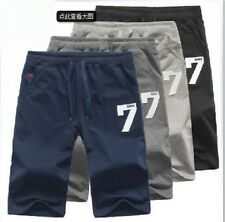 Athletic sports and casual pants sweatpants half short(unisex)