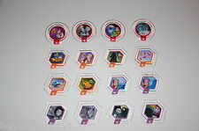 DISNEY INFINITY POWER DISCS *SERIES 2*17 DISCS TO CHOSE FROM *WE SHIP WORLDWIDE*