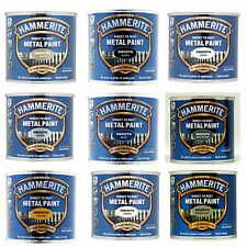 Hammerite Metal Paint Smooth 750ml Many Colors *lowest price on eBay**