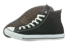 Converse All Star Chuck Taylor HI M9160 Black Canvas Shoes Medium (D, M) Men