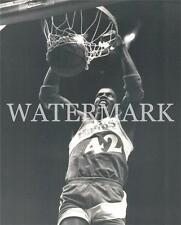 Kevin Willis Atlanta Hawks Game Face Dunk Basketbal 8x10 11x14 12x18 Photo AD52