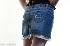 LADIES DENIM MINI SKIRT FROM MELBOURNE FASHION BOUTIQUE GOING BUST TYPE 3