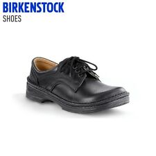 Birkenstock Shoes Originals - Derby - Leather - Made in Germany