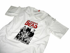 The Walking Dead Cartoon Tshirt comic book top