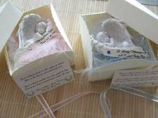Christmas Decoration - In Loving Memory Of - Personalised Angel Baby - Gift