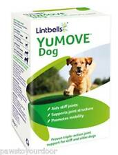 Lintbells Yumove Joint Care Supplement Dogs Joint Support Tablets 60 / 120 / 300