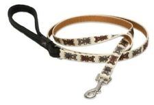 "Lupine Lifetime Guarantee Dog Leash - 1/2"" - TEDDY BEARS"