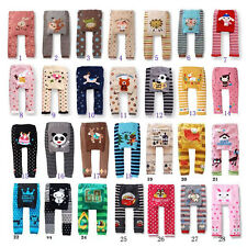 Baby Boys Girls Toddler  Warmer Socks Knitting PP Pants 0-36Month