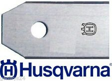 Original Husqvarna Automower Messer Carbon 9 Stück 305, 308, 220, 230, 320, 330