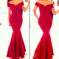 2014 New Sexy Prom Dresses Crystals Mermaid Formal Evening Gown Cocktail Dresses