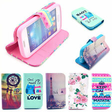 Select Fashion Wallet Flip PU Leather Case For Samsung Galaxy Star Pro GT-S7262