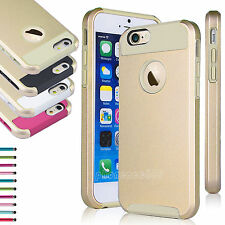 """PC Shockproof Dirt Dust Proof Hard Matte Cover Case For Apple iPhone 6 6G 4.7"""""""