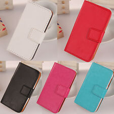 Accessory Book-Design PU Leather Case Cover Protection Skin For Acer Smartphone