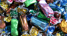 Soft & ChewyToffee Candy FRESH  Wrapped Bulk Vending 1/2  to 20 lb FREE Shipping