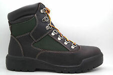 """TIMBERLAND MEN'S 6"""" INCH FIELD BOOT WATERPROOF LEATHER BOOT 6716A SELECT SIZE"""