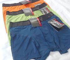 Jockey PRO PERFORMANCE Boxer Brief Cooling Mesh Panel Quick Dry Low Friction