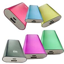 5200MaH USB PORTABLE POWER BANK BATTERY CHARGER FOR SAMSUNG GALAXY GRAND LITE NE