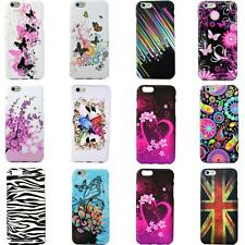 Soft Rubber Silicone Skin Case Cover For iPhone Samsung Nokia Sony Huawei LG G3