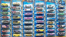 2005 Hot Wheels Choice Lot All Different With Variations #82 To #180 Lot 2of  2