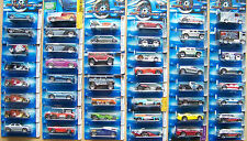 2006 Hot Wheels Choice Lot All Different With Variations #151 To #218 Lot 3of 3