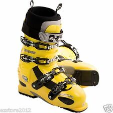 New $699 Scarpa Men's Hurricane Alpine Touring Ski Boots - Thermo Moldable Liner