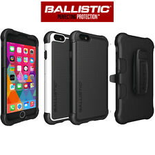 Ballistic AFG Tough Jacket SG Maxx Holster Case Cover For Apple iPhone 6s/6s +