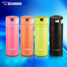 Zojirushi Stainless Steel SM-XA36/PA/DB/GR/ BA Vacuum Thermos Bottle 0.36L