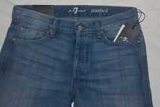 """NEW 7 For All Mankind """"Standard"""" Jeans - Men's (retail $198)"""