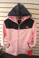 THE NORTH FACE WOMENS OSO HOODIE FLEECE JACKET- #ARHB- S, M, L, XL-COY PINK -NEW