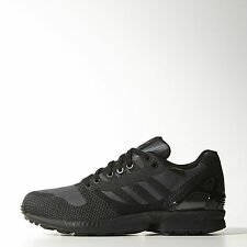 4d5a7ca7e383 Adidas Originals ZX Flux Weave OG GTX Trainers Sneakers 4 5 6 7 8 9 10