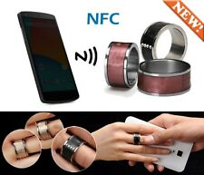 ANELLO SMART RING NFC UNLOCK KEY  SMARTPHONE ANDROID