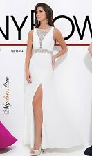 Tony Bowls TBE11414 Long Evening Dress ~LOWEST PRICE GUARANTEE~ NEW Authentic