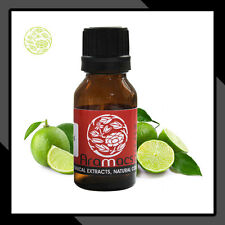 Lime Oil Pure and Natural Essential Oil
