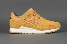 Men's Asics Gel Lyte III Outdoors Pack Honey Mustard H427L-7171 Running Trainer