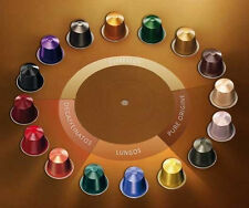 10 Nespresso Capsules YOUR CHOICE of All Selections Sealed Sleeves Coffee FRESH!