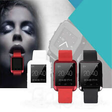 U8 Bluetooth Smart Wrist Watch Phone Mate For IOS Android HTC Iphone Samsung CN