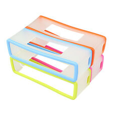 Soft Cover Box Silicone Carrying Case Skin For BOSE SOUNDLINK MINI Speaker Sk
