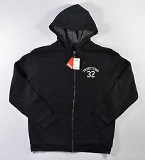 ThirtyTwo 32 VIA CON DIOS SHERPA FLEECE Mens Zip Front Hoodie Jacket Large NEW