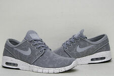 Nike SB Zoom Stefan Janoski Max Shoes 631303-001 Mens 6.5~11, 12, 13 Available