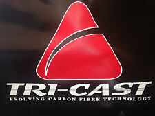Tri Cast Trilogy X and XS Match Rods Full range from £264.99 free p&p