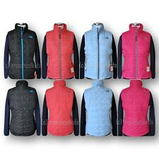 NEW The North Face Women's Santiam Insulated Vest, #CYB4