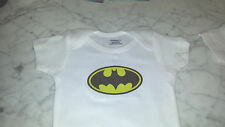 BATMAN  Funny baby Onesie. Great Shower Gift. Funny Shower Gift Romper
