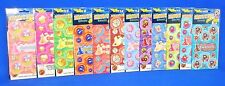 Scratch-n-Sniff Sticker 26 Packs Brand New in Package 15 Scents 2 Pick From B356