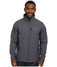 New Columbia 155653 Men's Ascender Softshell Jacket S-3XL