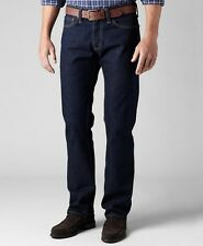 Mens Levis Signature Regular Straight Fit Denim Jeans Levi STRAUSS New With Tags