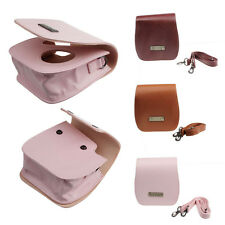 PU Leather Camera Case Bag Holder For Fuji FUJIFILM Instax Mini7 Mini7s No.1