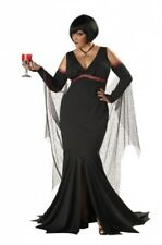 Adult Plus Size Immortal Seductress Costume - size 1Xfnt