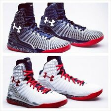 Under Armour Clutchfit Drive USA Olympic Stephen Curry DS