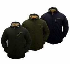 RRP £60 REGATTA MENS WATERPROOF FLEECE LINED RANGEPOINT JACKET