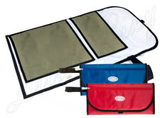 Baby Portable Folding Changing Mat Travel Hand Bag Size Fold Away BNWT
